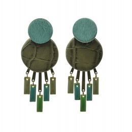Inspiration Earring Retro O7