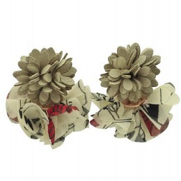 Inspiration Earring Vintage Flower O12