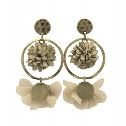 Inspiration Earring Soft O15
