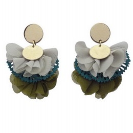 Inspiration Earring Forest O6