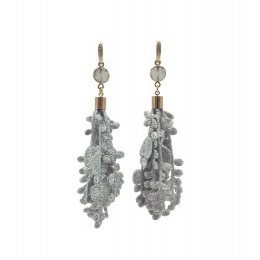 Inspiration Earring Cloud O16