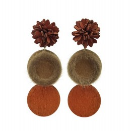 Inspiration Earring Warm O18