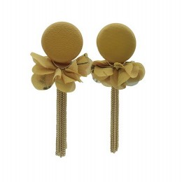 Inspiration Earring Sunflower O19