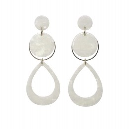 Inspiration Earring Powerful O23