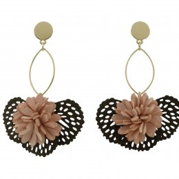 Inspiration Earring Soft O29
