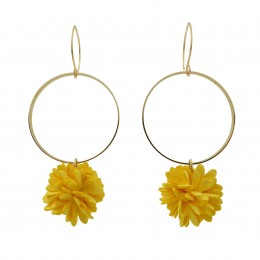 Inspiration Earring Sunshine O39