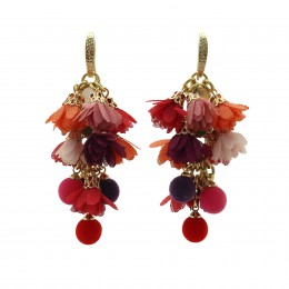 Inspiration Earring Boho O40