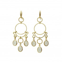 Inspiration Earring Romantic O47