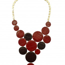 Inspiration Necklace Extravagant H9