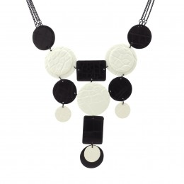 Inspiration Necklace BW H10