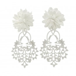 Inspiration Earring Romantic O24