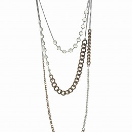 Inspiration Necklace Fearless H25
