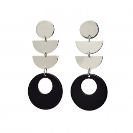 Inspiration Earring Fierce O53