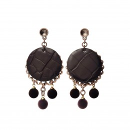 Inspiration Earring Goddess O57