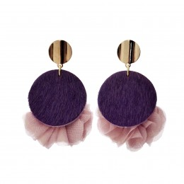 Inspiration Earring Lovely O62