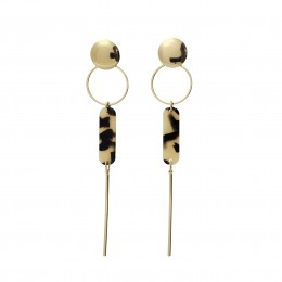 Inspiration Earring Shine O66