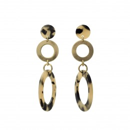 Inspiration Earring Shine O67