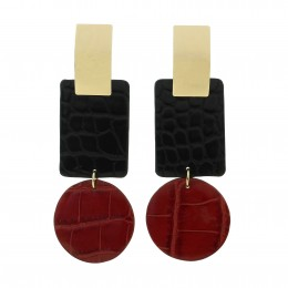 Inspiration Earring Seduce O45