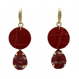 Inspiration Earring Seduce O61