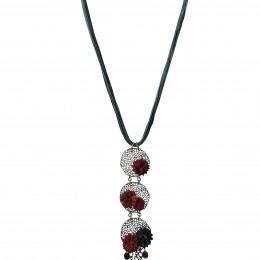 Inspiration Necklace Shades of Autumn H30