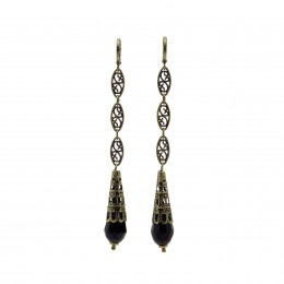 Inspiration Earring Antique O77