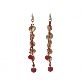 Inspiration Earring Playful O81