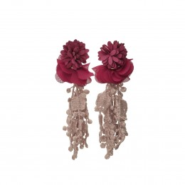 Inspiration Earring Pink Dream O85