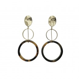 Inspiration Earring Trendy O86