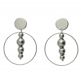 Inspiration Earring Flawless O94