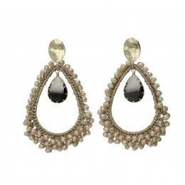 Inspiration Earring Luxurious O96