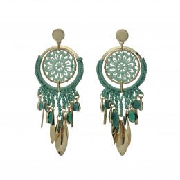Inspiration Earring Ibiza Dream 0100