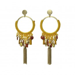 Inspiration Earring Summer Glow 0105