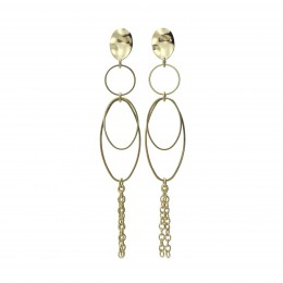 Inspiration Earring Simply Gorgeous O116