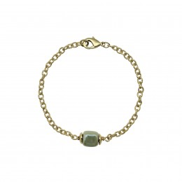 Inspiration Bracelet Green Radiance A16