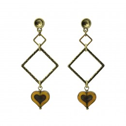 Inspiration Earring Love Spirit O143