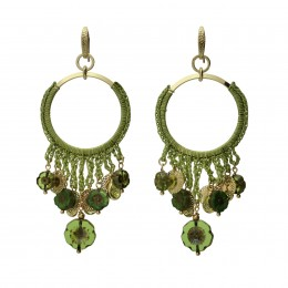 Inspiration Earring Free Spirit O142