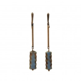 Inspiration Earring Natural Element O139