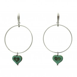 Inspiration Earring Dreamy Lover O137