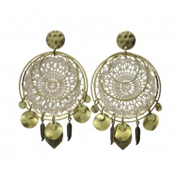 Inspiration Earring Dream Away O158