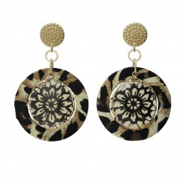Inspiration Earring Inspirit O159