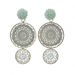 Inspiration Earring Energy Boost O162