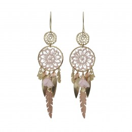 Inspiration Earring Ibiza Dream O155