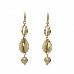 Inspiration Earring Seaside O147