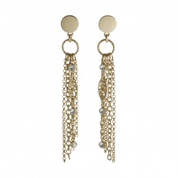 Inspiration Earring Fashionable O174