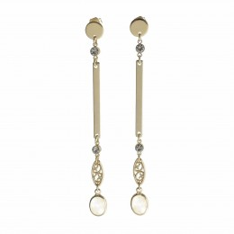 Inspiration Earring Graceful O173