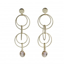 Inspiration Earring Vogue Dream O170