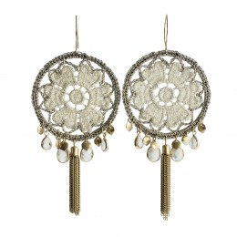 Inspiration Earring Ibiza Beach O169