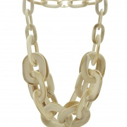 Inspiration Collier Ivory Chic H56