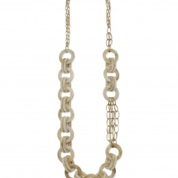 Inspiration Collier Ivory Chic H57