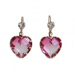 Inspiration Earring Princess Love O186
